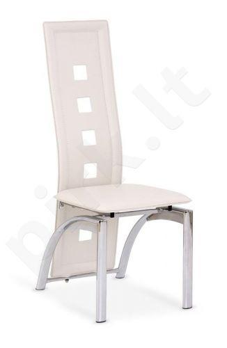 Kėdė K4, kreminės sp.
