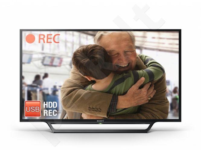 Televizorius SONY KDL-40RD450BAEP LCD/LED
