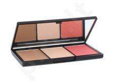 Sleek MakeUP Face Form Contouring & skaistalai Palette, kosmetika moterims, 20g, (372 Fair)