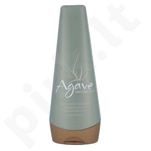 Bio Ionic Agave glotninamasis plaukų šampūnas, kosmetika moterims, 250ml