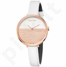 Moteriškas CALVIN KLEIN laikrodis K7A236LH