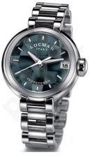 Laikrodis LOCMAN TUTTOTONDO 3 atm 035000GRNNK4BR0
