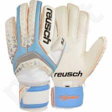 Pirštinės vartininkams  Reusch Re:pulse Pro A2 Ortho-Tec M 36 70 400 414