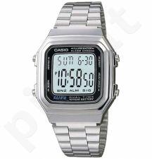 Vyriškas laikrodis CASIO A178WEA-1AES