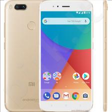 Xiaomi Mi A1 Global Version Gold