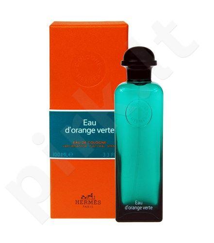 Hermes Eau D`orange Verte, odekolonas (EDC) moterims ir vyrams, 100 ml