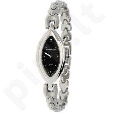 Moteriškas laikrodis Romanson RM0345 LW BK