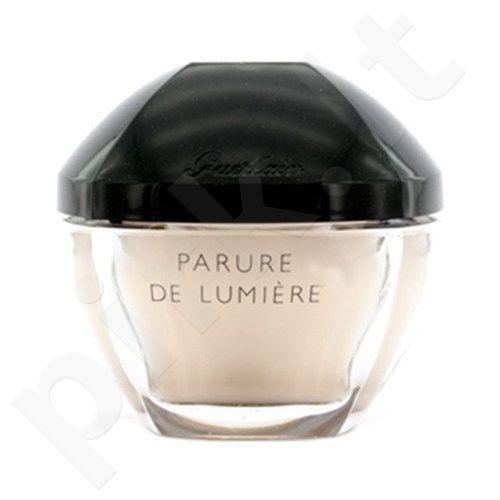 Guerlain Parure De Lumiere Foundation SPF20, kosmetika moterims, 26ml, (13 Rose Naturel)