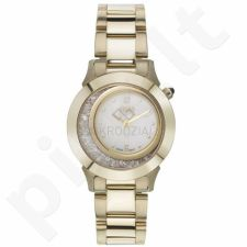 Moteriškas laikrodis Storm Black Sentini Gold