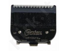 OSTER 914-81 Kerpamoji galvutė (0000)