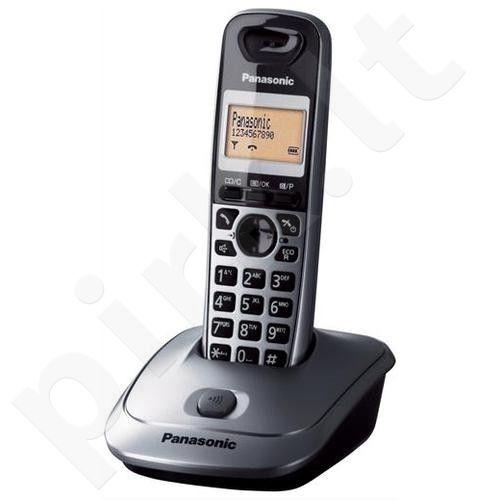 Bevielis telefonas Panasonic KX-TG2511FXM
