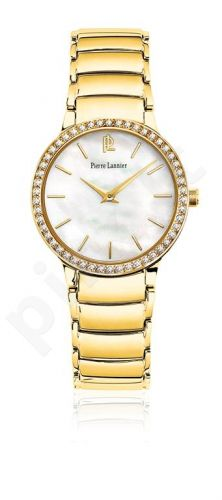 Laikrodis PIERRE LANNIER TENDENCE - STAINLESS STEEL - 28 mm - 3 ATM