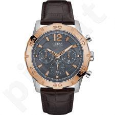 Guess W0864G1 vyriškas laikrodis-chronometras
