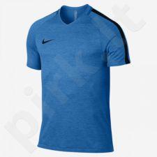 Marškinėliai futbolui Nike NK Dry Top Squad Prime M 806702-435