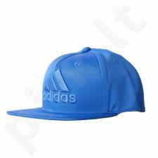 Kepurė  su snapeliu Adidas Flat Cap AY4894