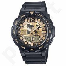 Vyriškas laikrodis Casio AEQ-100BW-9AVEF