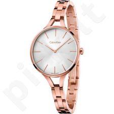 Moteriškas CALVIN KLEIN laikrodis K7E23646