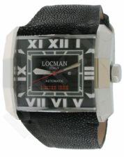 Laikrodis LOCMAN OTTO 023000BKNWHCGAK