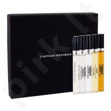 L´Artisan Parfumeur Mini Set rinkinys moterims ir vyrams, (5 ml EDP Mure et Musc Extreme + 5 ml EDT La Chasse aux Papillons  + 5 ml EDP Premier Figuier + 5 ml EDT Timbuktu + 5 ml EDP L´Eau D´Ambre Extreme)