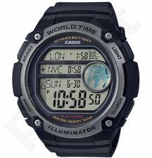 Vyriškas laikrodis Casio AE-3000W-1AVEF
