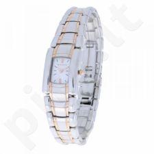 Moteriškas laikrodis Romanson RM7240 LJ WH