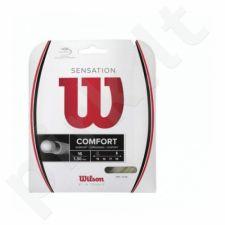Styga teniso raketei Wilson Sensation 16 Comfort WRZ941000