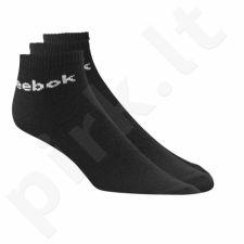 Kojinės Reebok Royal Ankle Sock 3pak AB5274