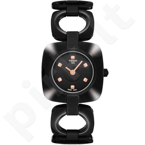 Tissot Odaci-T T020.109.11.051.00 moteriškas laikrodis