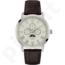 Guess Delancy W0870G1 vyriškas laikrodis