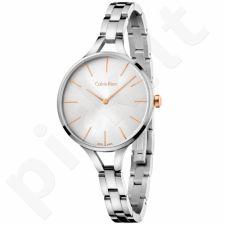 Moteriškas CALVIN KLEIN laikrodis K7E23B46