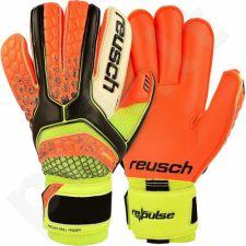 Pirštinės vartininkams  Reusch Re:pulse Pro M1 Roll Finger 36 70 107 767