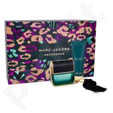 Marc Jacobs Decadence rinkinys moterims, (EDP 50 ml + kūno losjonas 75 ml)