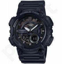 Vyriškas laikrodis Casio AEQ-110W-1BVEF