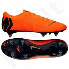 Futbolo bateliai  Nike Mercurial Vapor 12 Academy SG Pro M AH7376-810