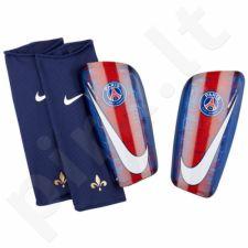 Apsaugos blauzdoms Nike PSG SP2134-421