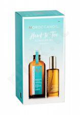 Moroccanoil Light, Treatment, rinkinys plaukų aliejus ir serumas moterims, (plaukų Oil 100 ml + Dry kūno aliejus 50 ml)