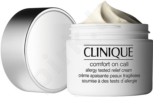 Clinique Comfort On Call 1,2, 50ml, kosmetika moterims