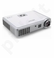 Projector ACER K335 LED WXGA 1000 ANSI 10000:1 HDMI USB SD