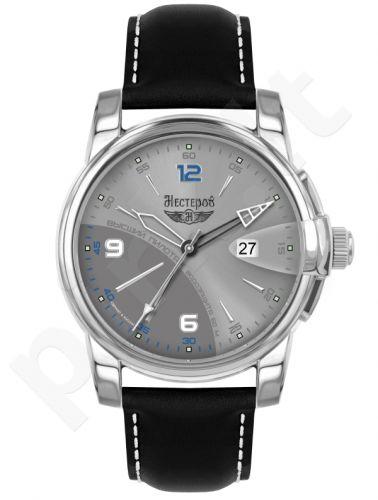 Vyriškas NESTEROV laikrodis H098402-05SK