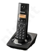 Bevielis telefonas Panasonic KX-TG1711FXB