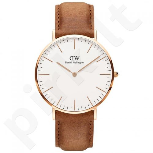 Vyriškas laikrodis Daniel Wellington DW00100109
