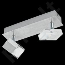 Taškinis šviestuvas EGLO 93866 | GEMINI 1