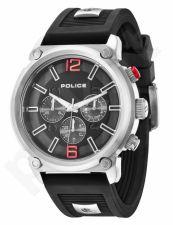 Laikrodis POLICE P14378JS02P