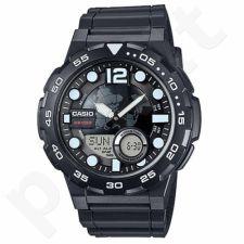 Vyriškas laikrodis Casio AEQ-100BW-1AVEF