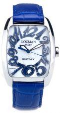 Laikrodis LOCMAN HISTORY 0486N00MWNBLOPSB