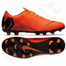 Futbolo bateliai  Nike Mercurial Vapor 12 Club M AH7378-810