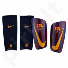 Apsaugos blauzdoms Nike FC Barcelona Mercurial Lite SP2133-455