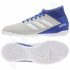 Futbolo bateliai Adidas  Predator 19.3 IN Jr CM8545