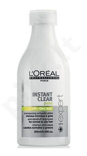 L`Oreal Paris Expert Instant Clear Pure šampūnas, 250ml, kosmetika moterims