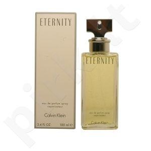 CALVIN KLEIN ETERNITY edp vapo 100 ml Pour Femme